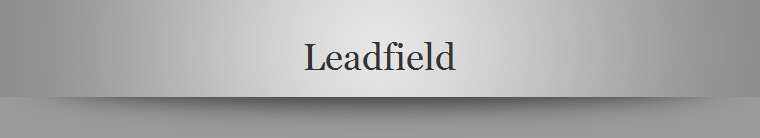 Leadfield